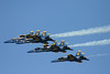 Blue Angels - Fleet Week 2010 :