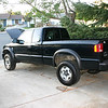 Truck for Sale : Chevy S-10 LS from Dad